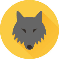 wolf icon2