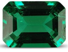 image of green emerald