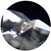 Diamond-clarity-cavity-feather
