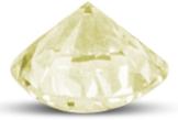 Diamond with color grade X
