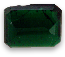 chipped emerald