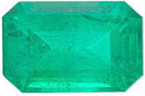 Emerald with B quality