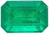 AA quality emerald