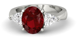 oval-ruby-14k-white-gold-ring-with-white-sapphire-(1)