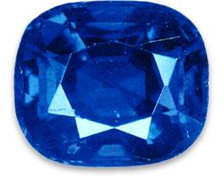 sapphire from ceylon