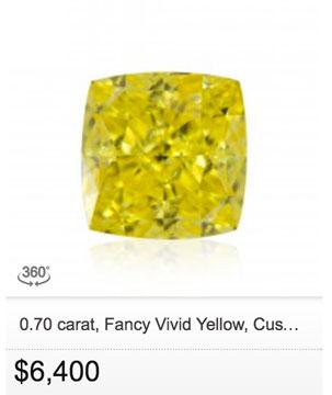 yellow-diamond-price