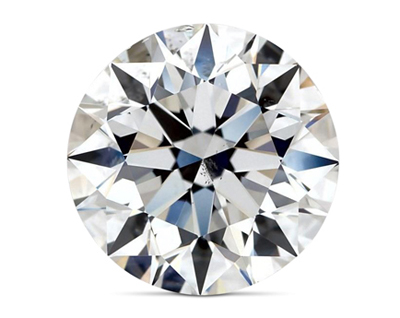 VS2 Diamond with cloud