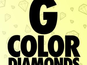 G Color Diamonds