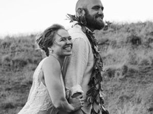 Ronda Rousey's Engagement Ring