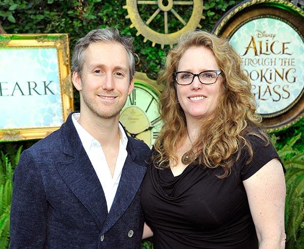 Anne Hathaways Engagement Ring Adam Shulman and Heidi Fink