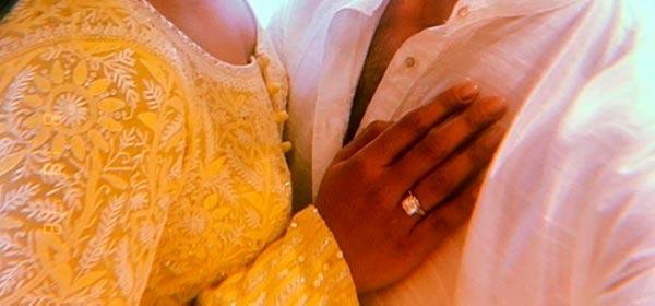 Priyanka Chopras Engagement Ring Setting Image