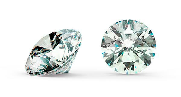 Carrie Underwoods Engagement Ring Round Brilliant Cut