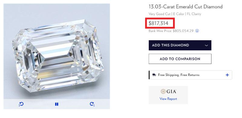 carat diamond