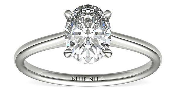 Sarah Hylands Engagement Ring Setting