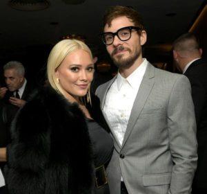 Hilary Duffs Engagement Ring Hilary Duff and Matthew Koma