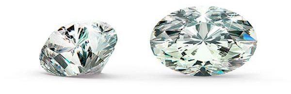Bindi Irwins Engagement Ring Oval Cut